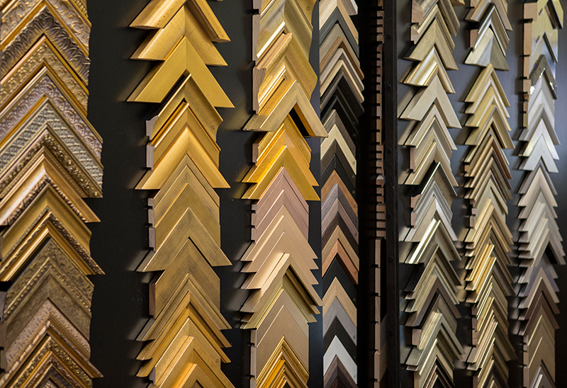 Custom Picture Framing Melbourne