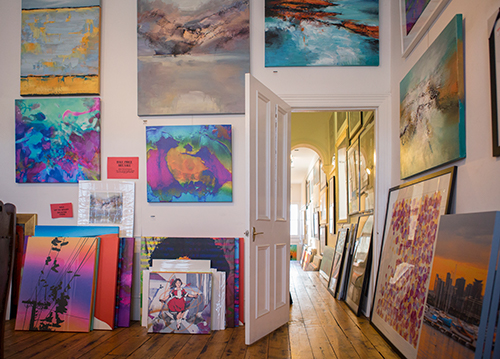Print Decor Gallery