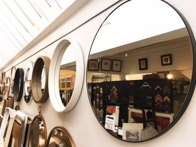 Mirror Shop Melbourne